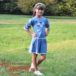 Сукня Каміла VSS-1015