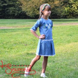 Dress Camila VSS-1015