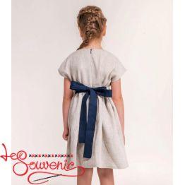 Сукня вишита VSS-1020