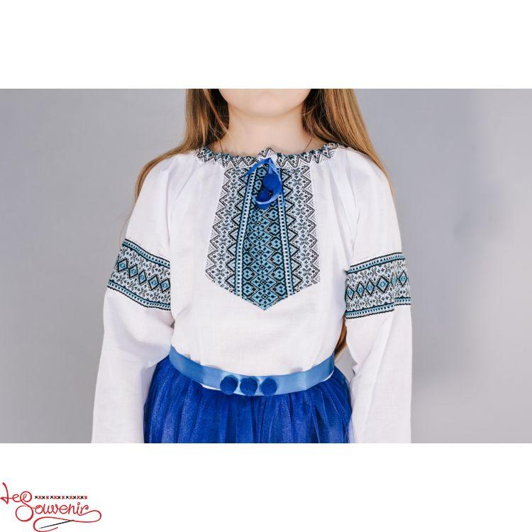 Вишите плаття Ірина VSS-1031 87d0c2c6515f6