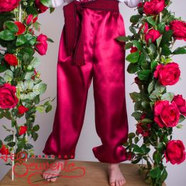 Claret Bloomers VHR-1003