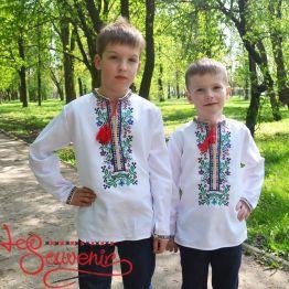 Вышиванка Галицкая красота HVS-1007