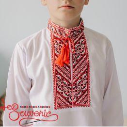 Вишиті сорочки для хлопчика гуртом та в роздріб купити у Київ ... 7f0954cd14d95