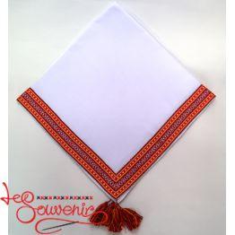 Blanket on the Christenings VDH-1008