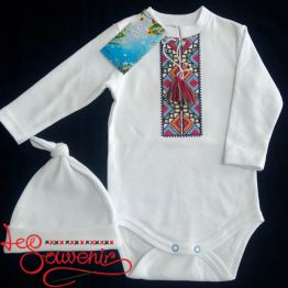 Children's Suit Kotyhoroshko VDH-1014