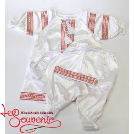 Suit for Newborns VDH-1018