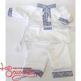 Suit for Newborns VDH-1021