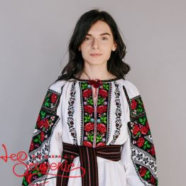 Borshchiv Embroidery VS-1003
