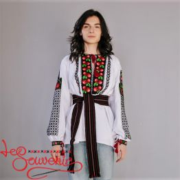 Borshchiv Embroidery VS-1006