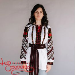 Borshchiv Embroidery VS-1017