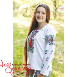 Embroidery Galician Beauty VS-1024
