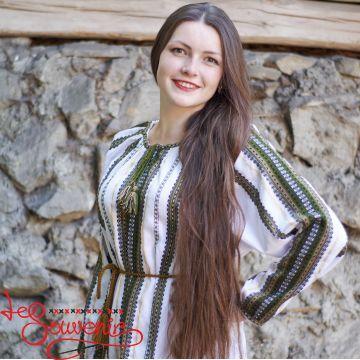 Embroidery Ukrainian VS-1036
