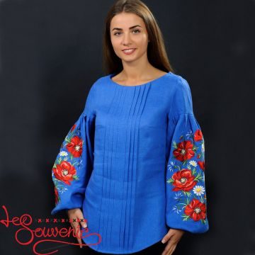 Embroidery Сharming poppies VS-1042
