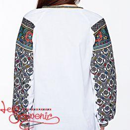 Вишиванка Борщевка VS-1088