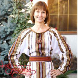 Embroidery Ukrainian VS-1094