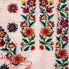Вишиванка Квітковий орнамент VS-1100