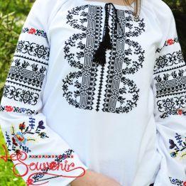 Embroidery Lvivskyi Ornament VS-1108