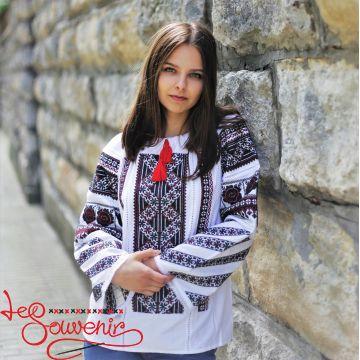 Вишиванка Князівна VS-1124