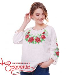 Embroidery The Charm of the Rose VS-1183