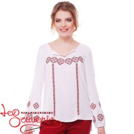 Blouse Svitogora VS-1184