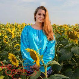 Вишиванка Солов'їна пісня VS-1191