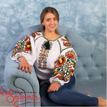 Embroidery Petrakivka VS-1211