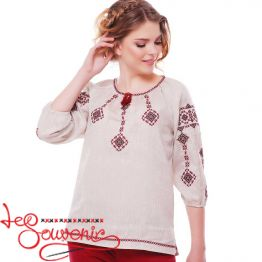 Embroidery Ivanna VS-1221