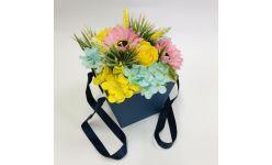 Квіти з мила