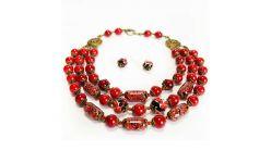 Ожерелье и герданы