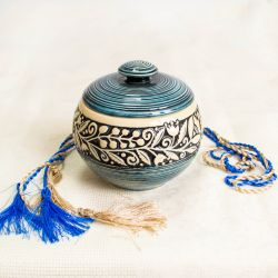 Цветная керамика